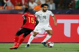 مصر ضد أوغندا