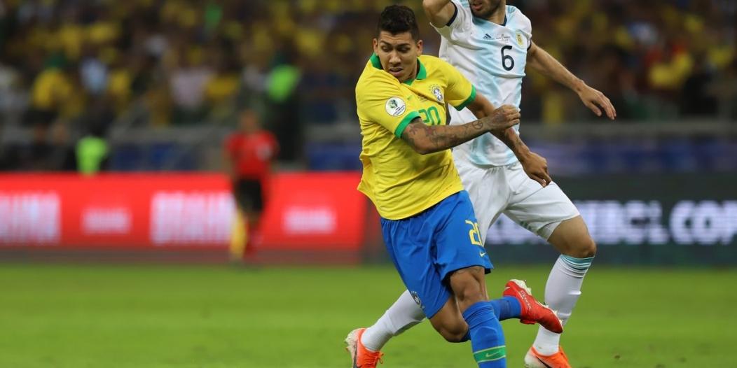البرازيل ضد الأرجنتين .. السيلساو يُبكي ميسي ويعبر لنهائي كوبا أمريكا