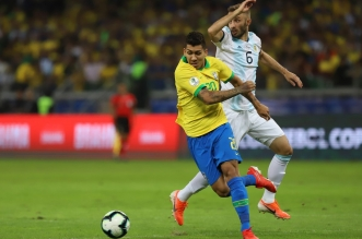 البرازيل ضد الأرجنتين .. السيلساو يُبكي ميسي ويعبر لنهائي كوبا أمريكا - المواطن