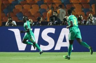 أوغندا ضد السنغال