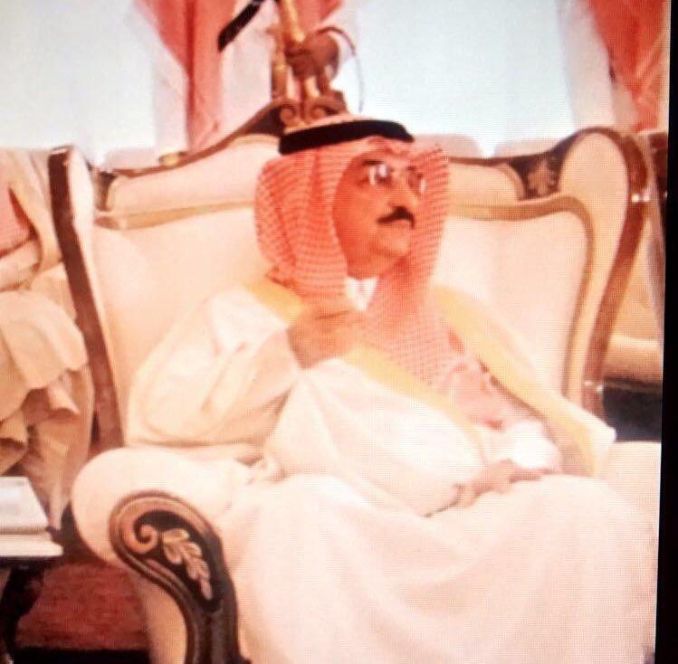 رجل دولة خدم دينه ومليكه 40 عاماً.. هكذا نعى المواطنون والد سعود آل سويلم