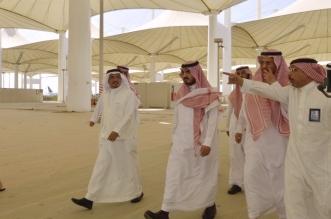 بدر بن سلطان: المميز ما يحتاج أشوفه - المواطن