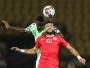 تونس ضد نيجيريا