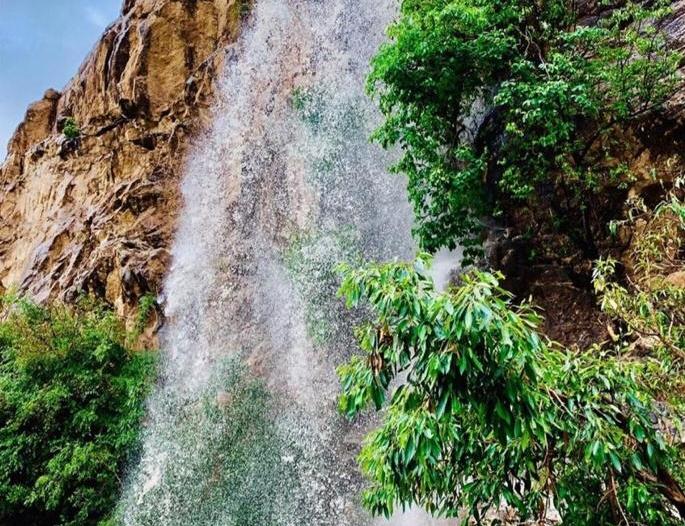 السياحة في جبال الريث.. مناظر طبيعية خلابة