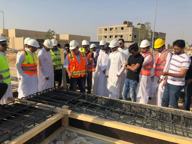 البناء المستدام يؤهل 300 مهندس سعودي لفحص جودة المباني