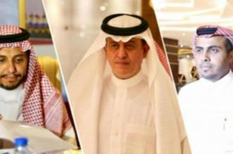رسميًّا .. 5 مرشحين لرئاسة النصر - المواطن