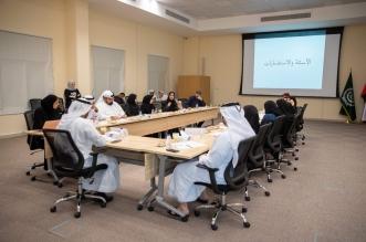 الأمانة العامة للبرلمان العربي للطفل تؤكد اكتمال جهوزيتهاللجلسة الثانية - المواطن