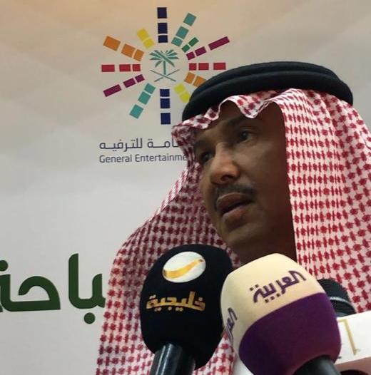 محمد عبده يُحلق بجمهور الباحة