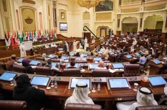 26 صوتًا تحمل وليد العطا لرئاسة برلمان الطفلالعربي - المواطن