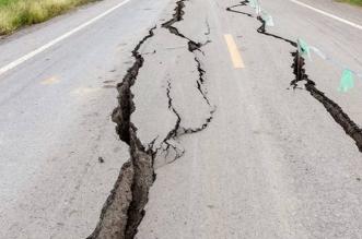 زلزال عنيف يضرب جزيرة بالي - المواطن