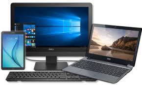 خطوات حذف بيانات الكمبيوتر قبل بيعه