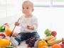 6 أطعمة تضر بصحة الطفل