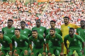 التأخير يضرّ المنتخب السعودي - المواطن