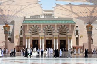 إطلاق مشروع نقل وتطوير سقيا زمزم بالساحة الجنوبية للمسجد النبوي - المواطن