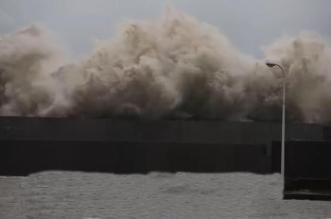 القنصلية لدى هيوستن تحذر من إعصار دوريان: أخلوا المناطق - المواطن