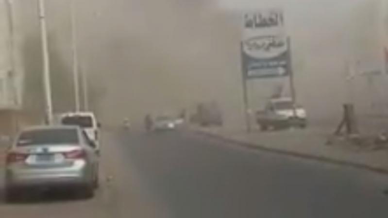 ارتفاع عدد قتلى استهداف معسكر الجلاء في عدن إلى 40 شخصًا