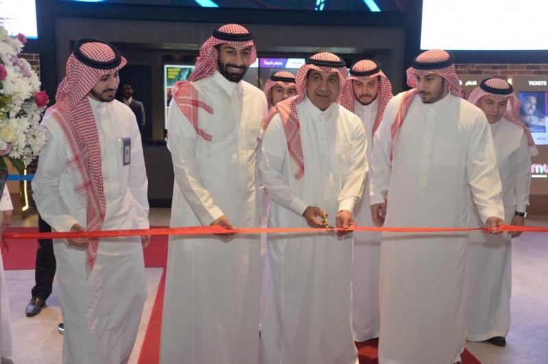 6 معلومات عن موفي سينما في جدة بعد افتتاحها