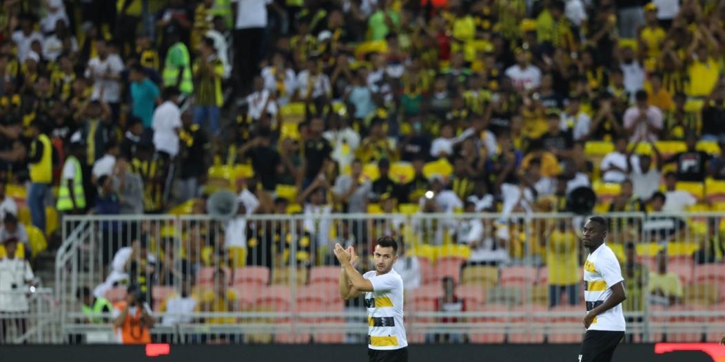 سييرا يدفع بالقوة الضاربة في مباراة الاتحاد والهلال
