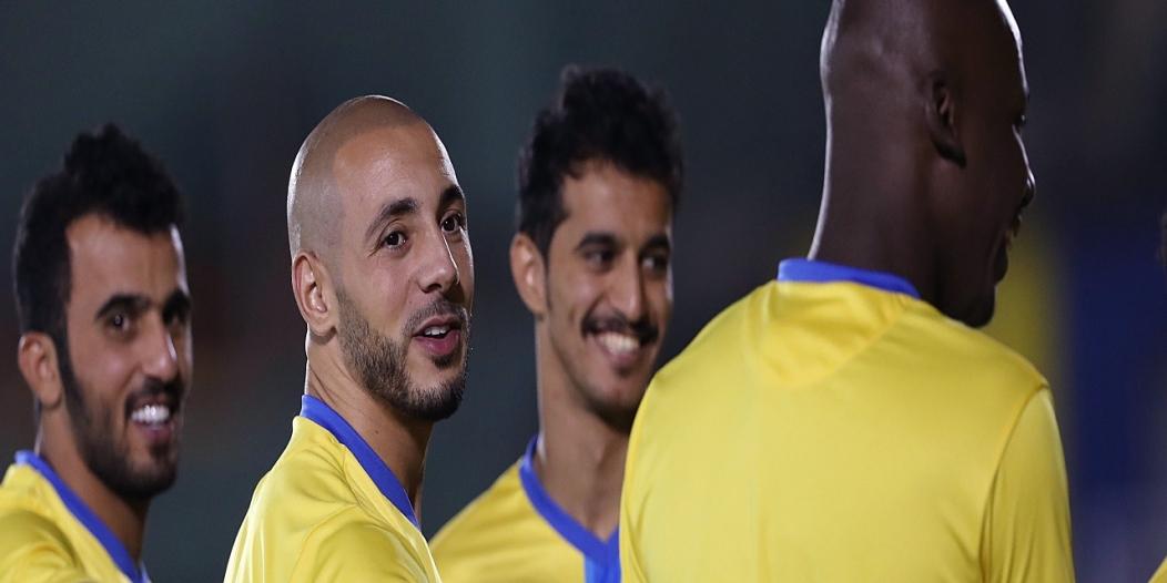 طرح تذاكر مباراة النصر وضمك