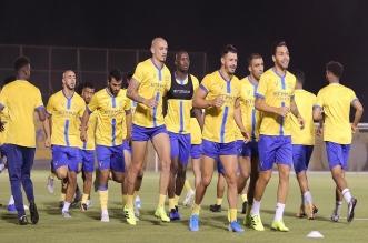 النصر لا يخسر مباراته الافتتاحية في الدوري - المواطن