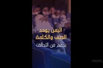 فيديو.. اليمن يوحد الصف والكلمة بدعم من التحالف ضد الحوثي - المواطن