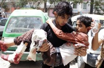 الميليشيا الحوثية