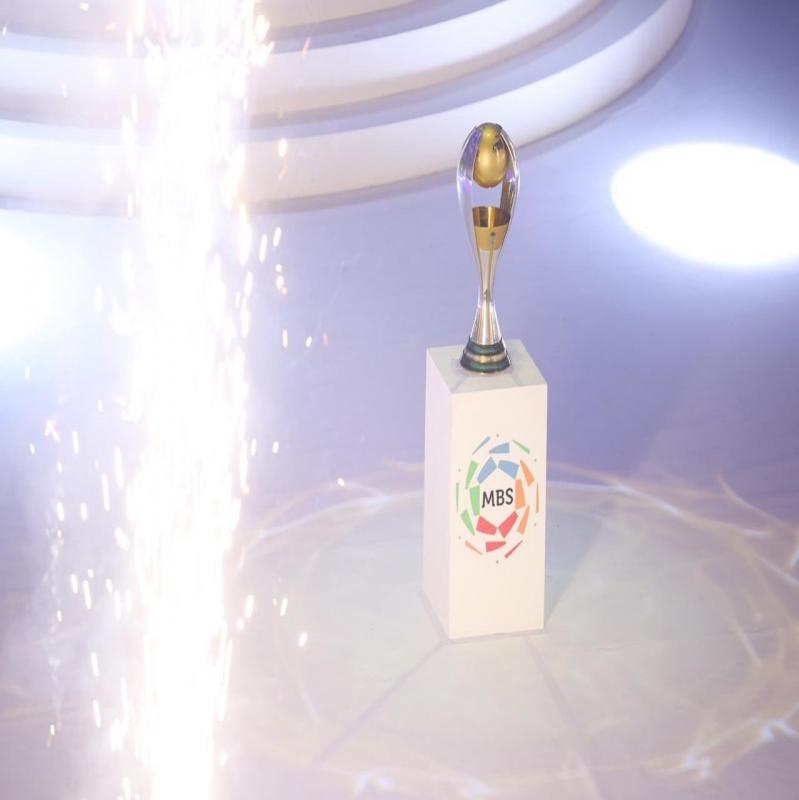 3 جوائز شهرية لنجوم دوري محمد بن سلمان للمحترفين