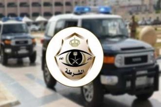 ضبط مواطن امتهن تكسير زجاج مركبات وسرقة محتوياتها بجازان - المواطن