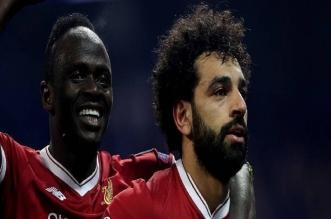 صلاح وماني يقودان ليفربول ضد تشيلسي - المواطن