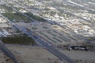 أمن الحج يكشف آلية وطرق نقل الحجاج إلى صعيد عرفات غدًا - المواطن
