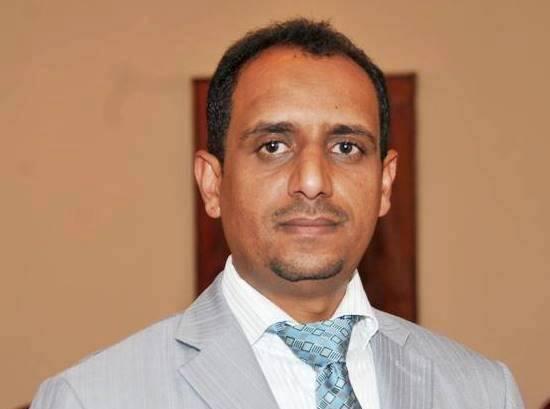 السفارة اليمنية لدى الرياض: أنيس منصور لا يحمل صفة وظيفية لدينا