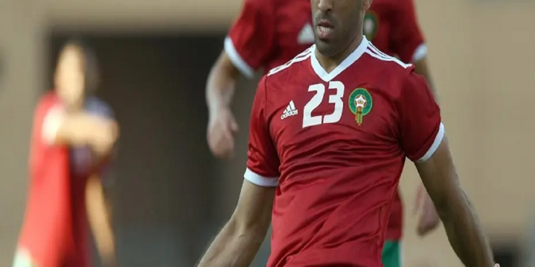 هل يعود حمدالله إلى المنتخب المغربي؟