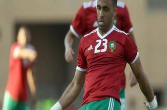 هل يعود حمدالله إلى المنتخب المغربي؟ - المواطن