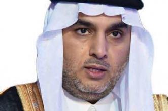 أول تعليق من عبدالله الغامدي بعد تعيينه مديرًا لمركز المعلومات الوطني - المواطن