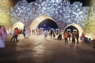 الدولمة العراقية تُبهر زوار جناح بلاد الرافدين بسوق عكاظ - المواطن