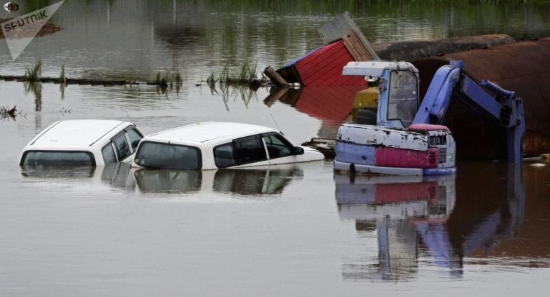 فيديو.. فيضانات الهند تقتل 270 وتشرد مليوناً
