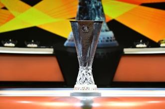 قرعة الدوري الاوروبي 2020 1