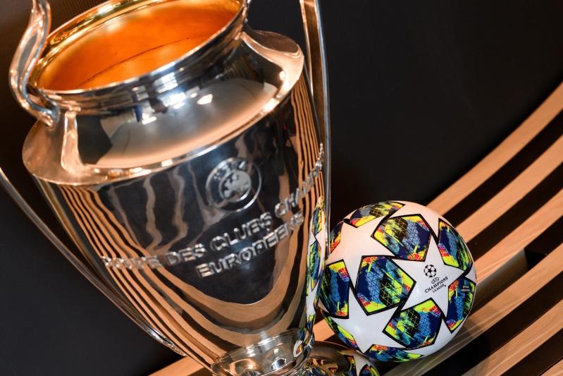 مواعيد الأدوار الإقصائية في دوري أبطال أوروبا