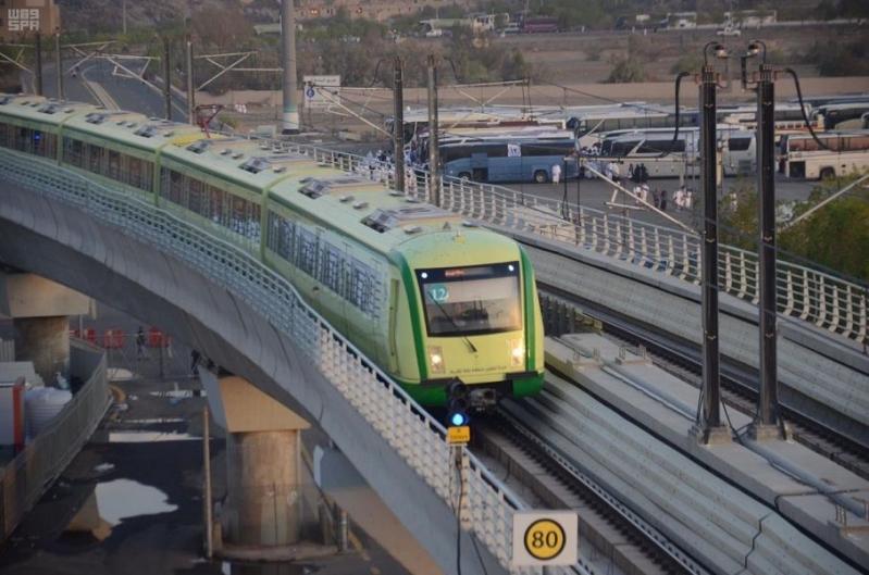 وزير النقل يكشف موعد إعادة تشغيل رحلات قطار الحرمين