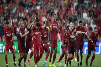 بركلات الترجيح.. ليفربول بطلًا لـ كأس السوبر الأوروبي - المواطن