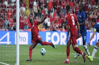 ماني يُعيد بريق الأفارقة في كأس السوبر الأوروبي - المواطن
