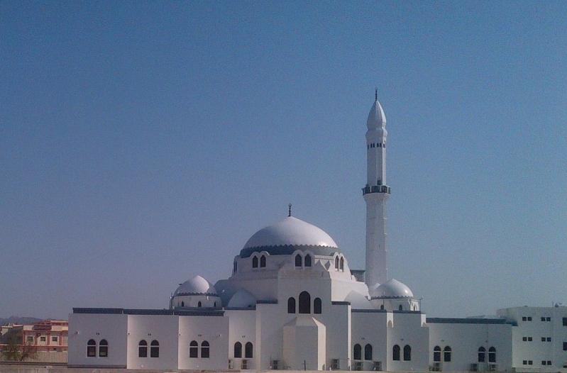 مسجد الجمعة ارتبط بسيرة المصطفى وهذا سر تسميته