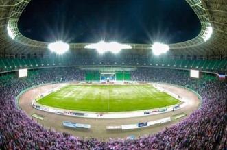 ملعب البصرة يحتضن مباريات العراق - المواطن