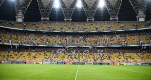 فيديو.. بدء توافد جماهير الاتحاد والهلال إلى ملعب الجوهرة