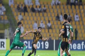 كعكي: نادي الاتحاد تجاوز صعوبة المباريات الافتتاحية - المواطن