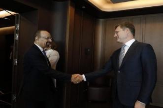 الفالح: اتفقنا مع روسيا على الالتزام باتفاقية خفض الإنتاج - المواطن