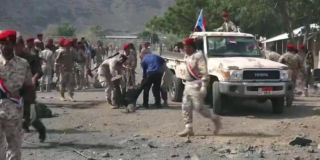 استهداف الحوثيين عدن يؤكد وحدة أهدافهم مع داعش والقاعدة