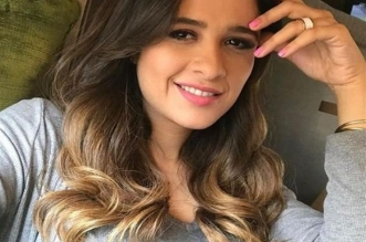 خبر سار عن ياسمين عبدالعزيز - المواطن