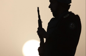 صورة وتعليق.. من الشروق إلى الشروق ساهرون لأمنكم - المواطن