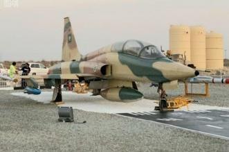 القوات المسلحة تُطلق أعمال المعرض التعريفي بسوق عكاظ - المواطن